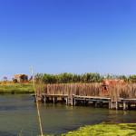 Peschiera Pontis fish farm